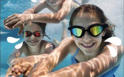 Schrijf je in: de zwemvierdaagse komt eraan!